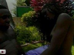 Ebony Babes Vol. 1: Afro Erotica At Its Best, Scene 1
