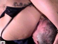 Pussyman's Amateur Home Videos  , Scene 3