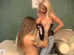 Busty Mature Vixens #4, Scene 3