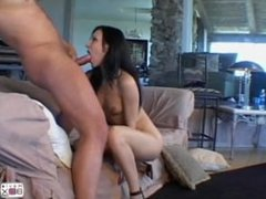 Anal College Coeds #4, Scene 3