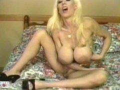 Big Breasted Bitches  Vol. 1 & 2, Scene 3
