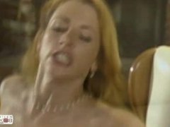 Strokin' To The Oldies: Shanna McCullough, Scene 2