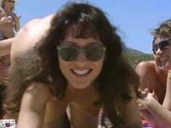 Bikini Beach #2, Scene 3