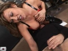 Fetish Fever #2, Scene 3