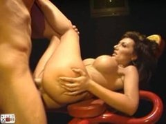 Anal Intruder #9, Scene 4