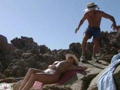 Bikini Beach #1, Scene 3