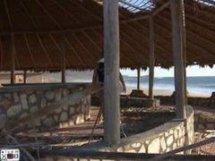 Bikini Beach #1, Scene 4