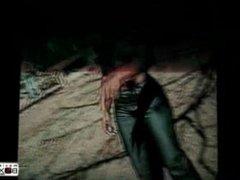 Black Panty Chronicles #16, Scene 2