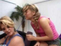 Mommy & Me, Scene 4