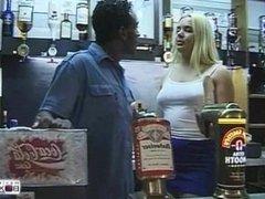 Big Omar's British Adventures - Butt Jammin' Barmaids, Scene 2