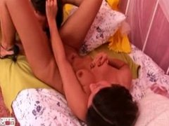 Seductive Lesbians, Scene 6