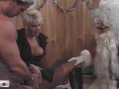 Santa's Revenge, Scene 5