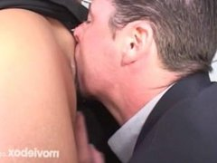 Fuck Mommy's Big Tits #5, Scene 3