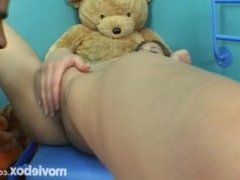 Young MILF Titties #1, Scene 2