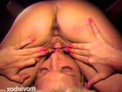 Amateur Lesbian Home Videos, Scene 13