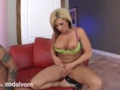 The Anal Whore Next Door #3, Scene 2