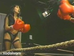 Boxing Bitches, Scene 2