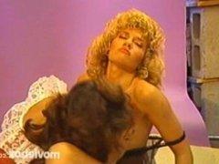 Vixens In Heat, Scene 2