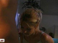 One Woman #2: Inside Allysin Chaynes, Scene 3