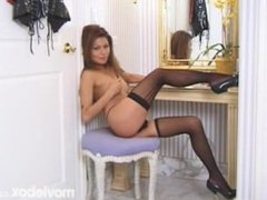 Charmane Star's High Heel Adventure #2, Scene 1