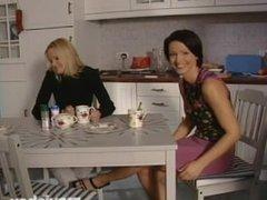 Pink Velvet #1: Innocence of Lesbian Love, Scene 7