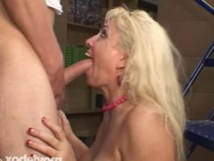 Dirty FIlthy Mouthholes #1, Scene 5