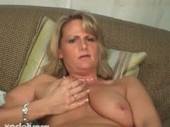 She's Home Alone #2 MILF Edition, Scene 8