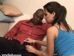 Best Of Interracial Sex, Scene 6