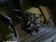 Maid In Brazil, Scene 6