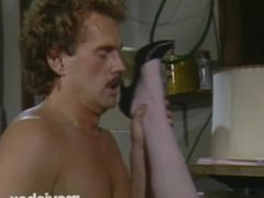 Big Breasted Mattress Thrashers, Scene 19