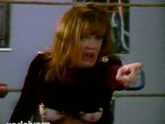 Wrestling Fetish Lesbians, Scene 3