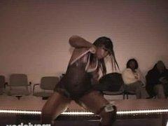 Booty Bash #2: Black Girls Going Crazy, Scene 4