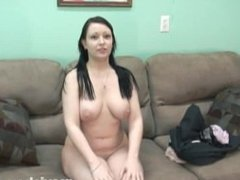 Amazing Amateur Home Videos #34 - Angelica Meow, Scene 1