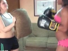 Amazing Amateur Home Videos #74, Scene 2