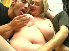 Strap-On Mom #2, Scene 1