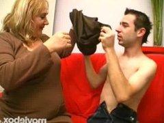 Strap-On Mom #2, Scene 2