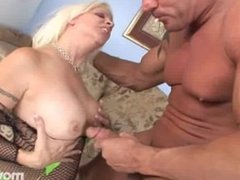 Addicted To MILFS #1, Scene 3
