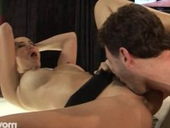 Superstar Showdown #6 - Asa Akira vs. Katsuni, Scene 9