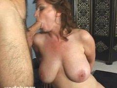 Big Titty Workout #2, Scene 4