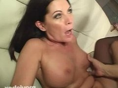 Fuck My Mom And Me #8, Scene 2