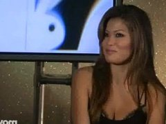 Girls Of Playboy TV, Scene 7