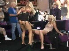 Charlies Girls Battle It Out - Kacey Jordan Vs Bree Olson, Scene 7