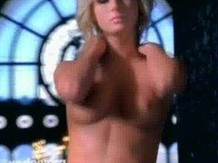 Playboy Playmate Of The Year Sara Jean Underwood, Scene 3
