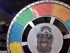 Wheel Of Debauchery #10, Scene 6