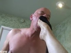 Dripping MILF Facials #1, Scene 5