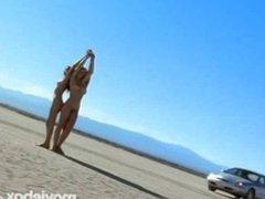 Fast Woman, Scene 6