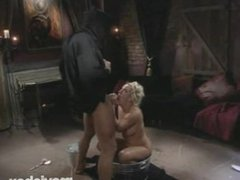 Calli Cox Aka Filthy Whore, Scene 1