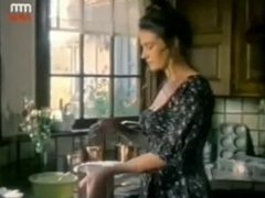 Home Alone Big Boobs Milf Mom Cooking in Kitchen Full Video at- Hotmoza.com