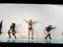popsluts power: sexy celeb music compilation