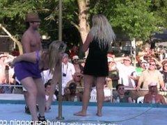hottest female stripper awards